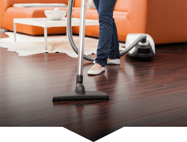Domestic cleaning in Berkshire
